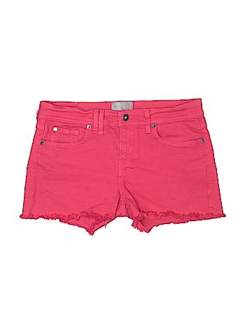 Bench Women Denim Shorts 27 Waist