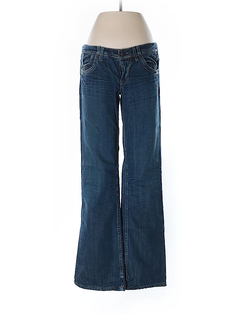 Duarte Jeans Women Jeans 26 Waist
