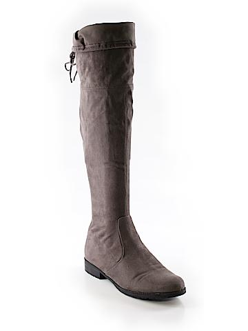 Unisa Boots Size 12