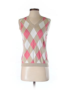 Brooks Brothers 346 Sweater Vest Size S