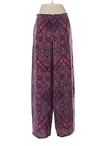 Cynthia Rowley for Marshalls Silk Pants Size 6