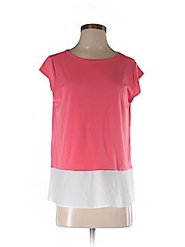 CeCe Short Sleeve Top Size S