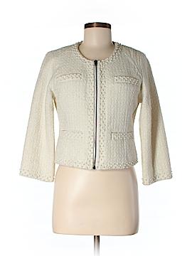 Aryn K. Wool Blazer Size M