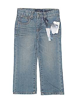 Lucky Brand Jeans Newborn