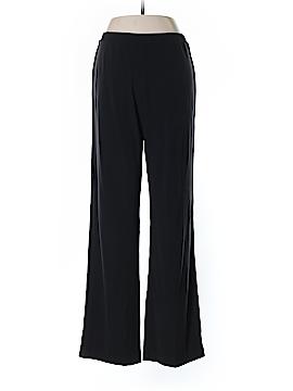 Petite Sophisticate Casual Pants Size M