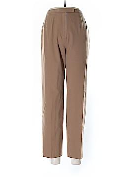 Petite Sophisticate Wool Pants Size 6