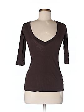 LnA 3/4 Sleeve T-Shirt Size XS