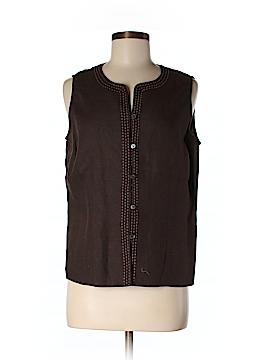 Laura Ashley Vest Size M
