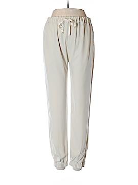Nili Lotan Silk Pants Size 4