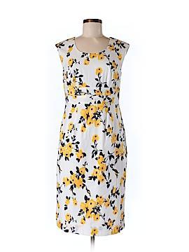 J. Peterman Casual Dress Size 6