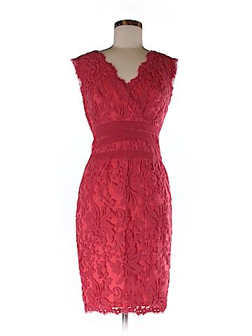 Tadashi Shoji Casual Dress Size 8 (Petite)