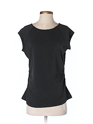 Sahalie Short Sleeve T-Shirt Size M