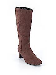 Silhoutte Women Boots Size 10