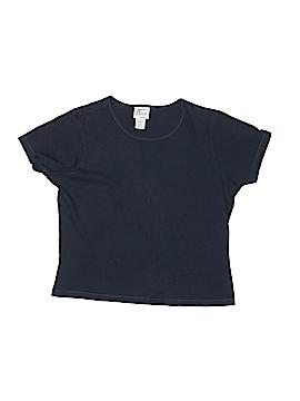 Madison & Max Short Sleeve T-Shirt Size M