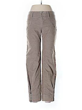 Transit Par-Such Linen Pants Size Med (II or 2)
