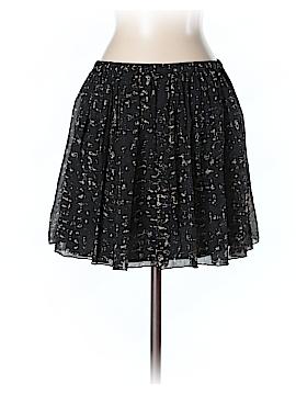 Eliot Silk Skirt Size M