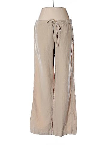 Vince. Linen Pants Size S