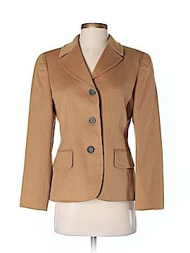 Les Copains Wool Blazer Size 42 (IT)