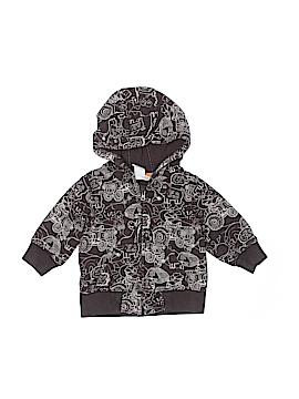 H&M Zip Up Hoodie Size 6-9 mo