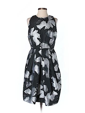 Carmen Marc Valvo Women Casual Dress Size 6