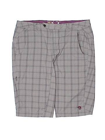 Mountain Hardwear Shorts Size 8