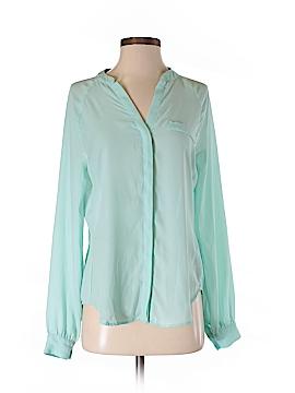 Bardot Long Sleeve Blouse Size 6