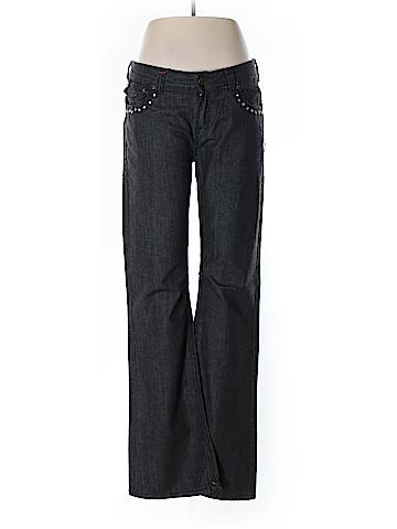jeans de fleur jeans size 15