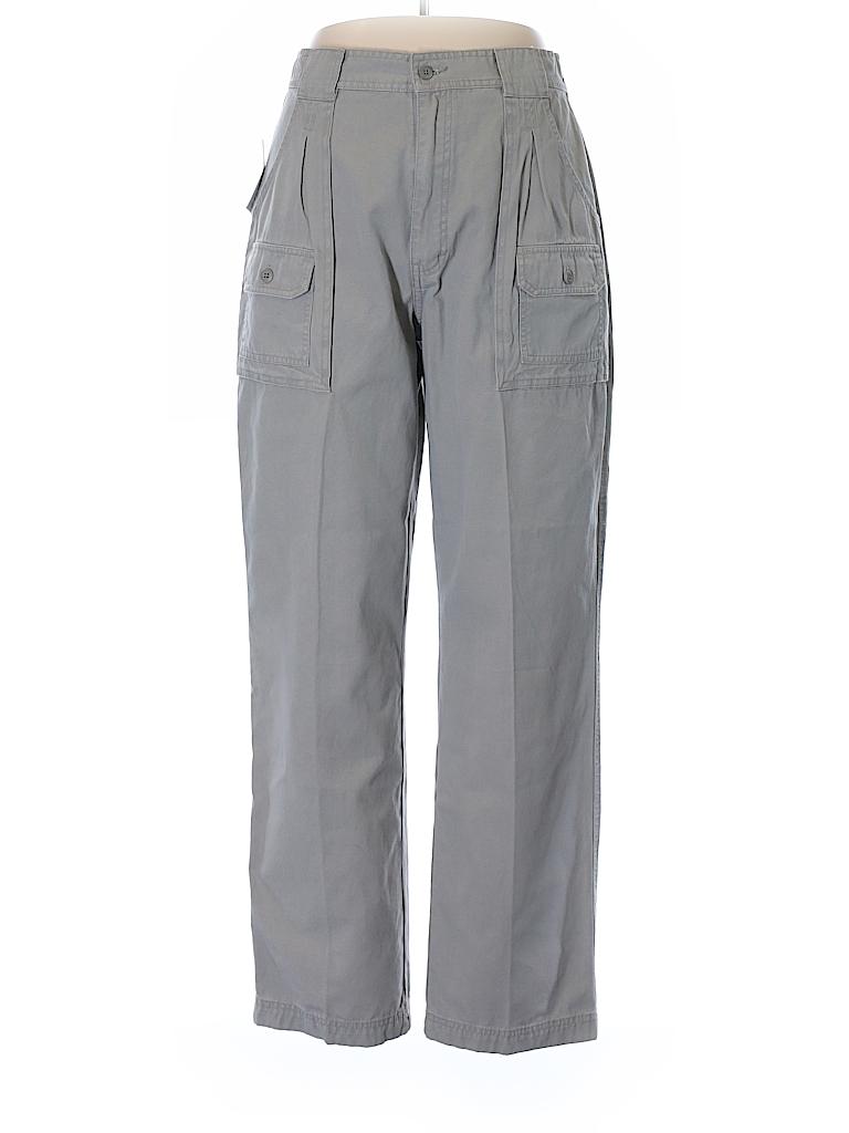 Cabelas Women Cargo Pants Size 16