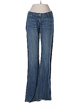 Jill Stuart Jeans Size 4