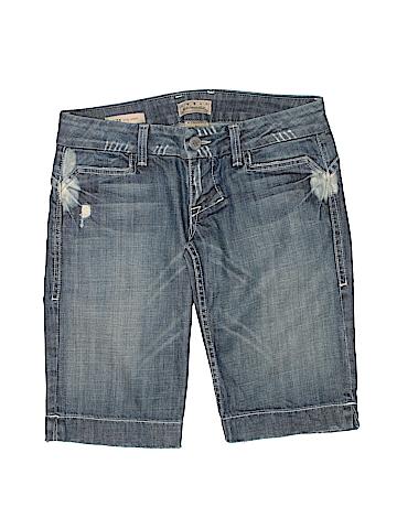 William Rast Denim Shorts 27 Waist