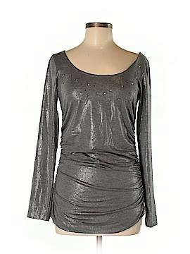 Karen Kane Women Long Sleeve Top Size M