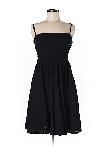 Garnet Hill Women Casual Dress Size 2