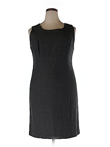 Briggs New York Casual Dress Size 18 (Plus)