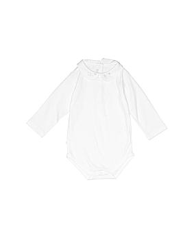 Marie Chantal Long Sleeve Onesie Size 12 mo