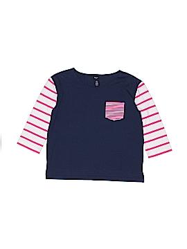 Gap Kids Outlet 3/4 Sleeve T-Shirt Size 7-8