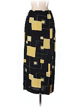 Jax Silk Skirt Size 4
