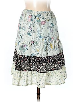 Custo Barcelona Casual Skirt Size 4
