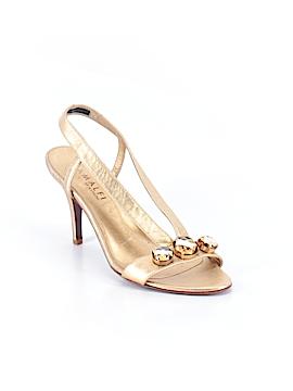Amalfi Heels Size 7 1/2