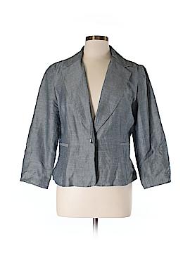 Cynthia Rowley for Marshalls Blazer Size XL