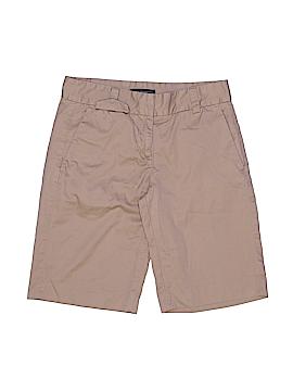 French Connection Khaki Shorts Size 4