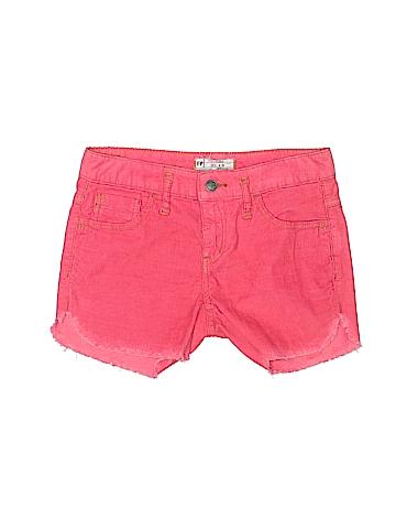 Free People Women Denim Shorts 26 Waist