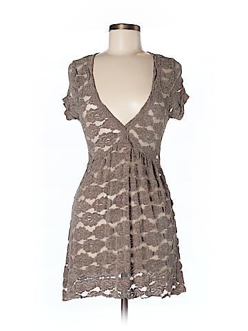 Surrealist Women Casual Dress Size 2