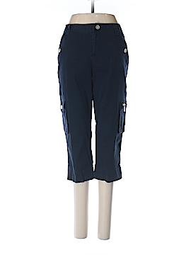 Lauren by Ralph Lauren Cargo Pants Size 6 (Petite)