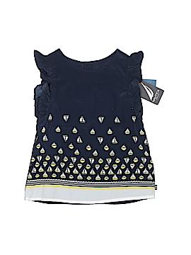 Nautica Short Sleeve Blouse Size 24 mo