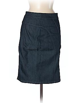 Ann Taylor Denim Skirt Size 2