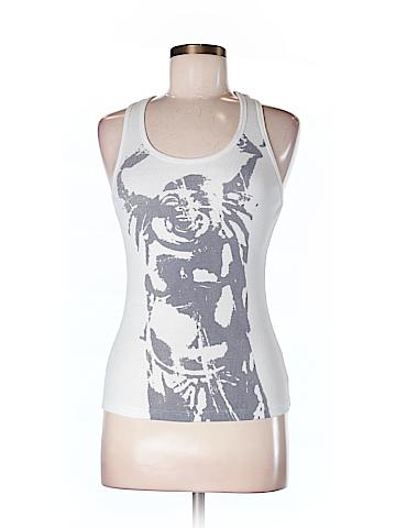 Divine Wear Women Tank Top Size S