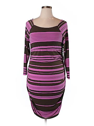 Sofia by Sofia Vergara Casual Dress Size XL