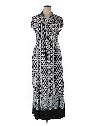 Milano Casual Dress Size XL