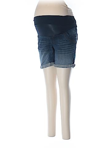 Motherhood Denim Shorts Size 4X (Maternity)