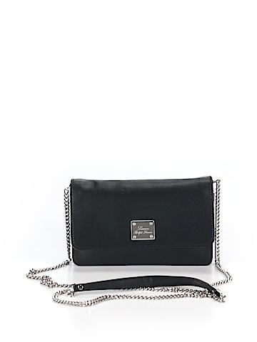 Lauren by Ralph Lauren Women Leather Crossbody Bag One Size
